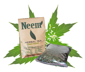 Neem Herbal Tea