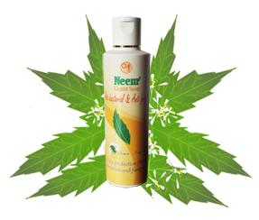 Neem Liquid Soap