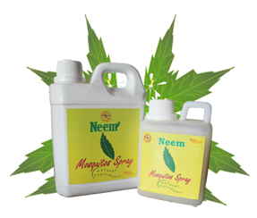 Neem Mosquitos Spray